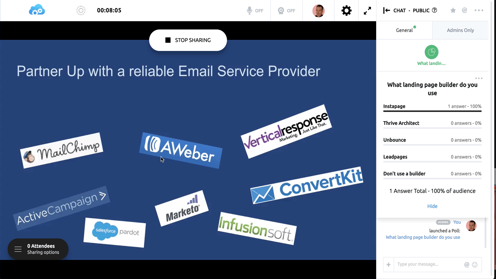 Demio-webinar-platform