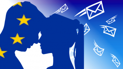 Embracing the new European Union email marketing Law