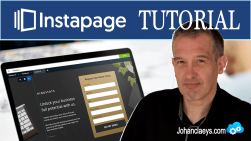 Instapage Tutorial Review