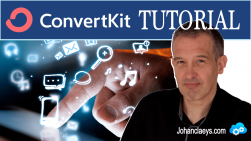 Training Convertkit Review