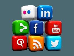 social media kubus