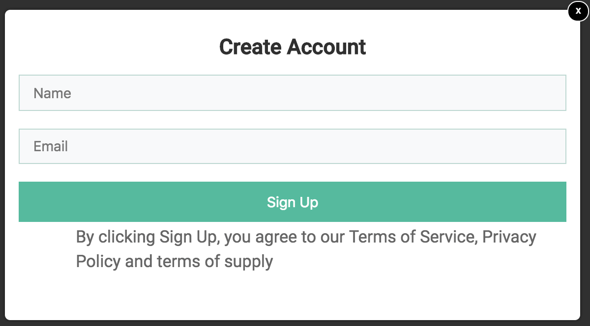 create-account-form