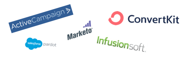marketing-automation-solution-logos