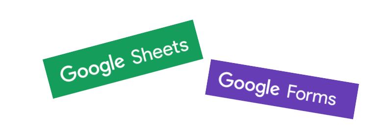 sheets-forms-logos