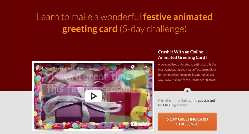 greetingcard-challenge