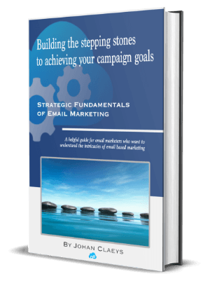 Building the stepping stones to achieving your campaign goals (cover)
