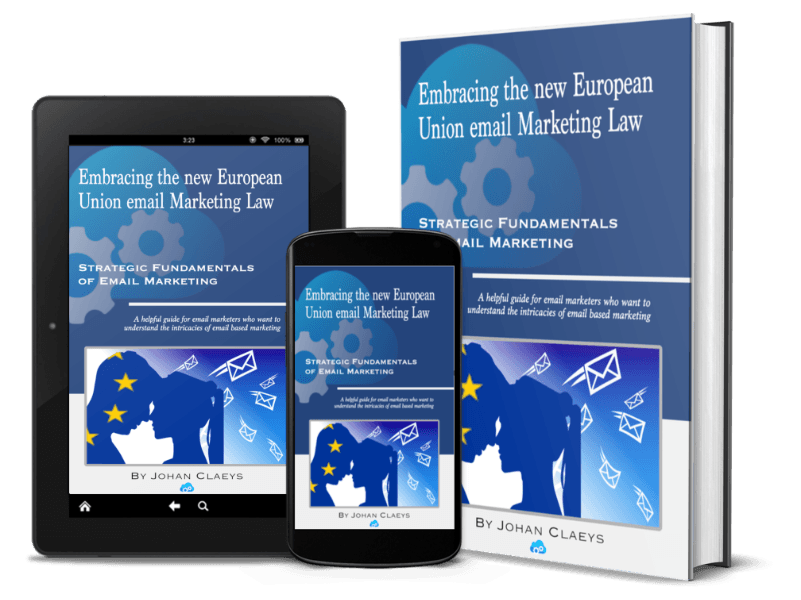 Embracing the new European Union email marketing Law (composite)