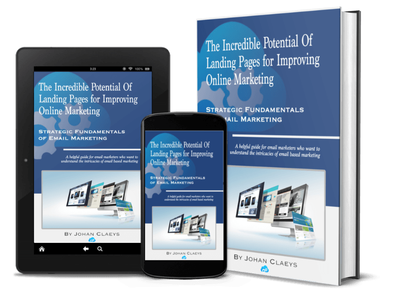 The Incredible Potential Of Landing Pages (composite)