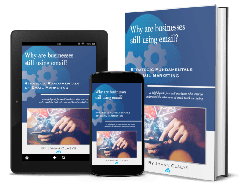 Why are businesses still using email?