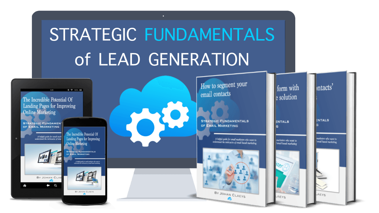 'Strategic Fundamentals of Lead Generation' Course
